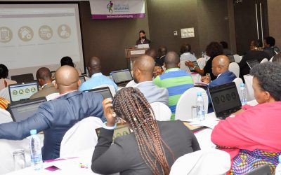 Children First software: Zambia, Uganda and beyond