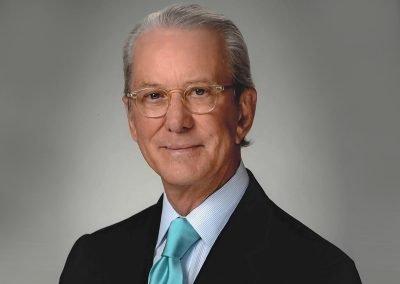 C. R. BobHefner, Jr.