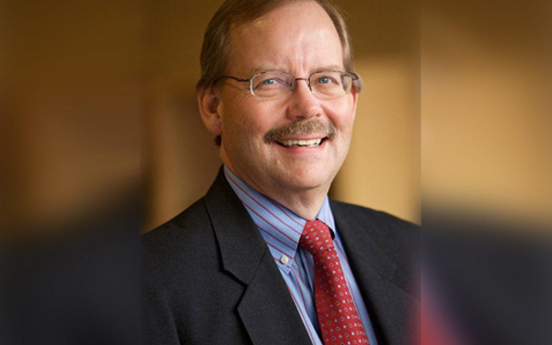 Dana E. Johnson, M.D., Ph.D.